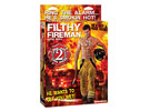 Filthy Fireman Love Doll - Boneco infl�vel