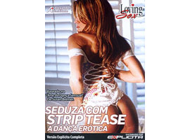 DVD: Seduza com Strip-Tease